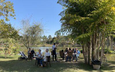 Restaurante Fazenda Tucunduva: comida top a 1h30 de SP