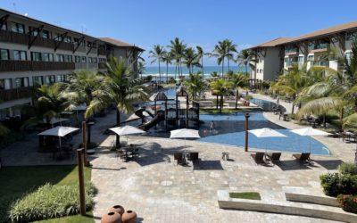 Samoa Beach Resort: hotel pé na areia em Porto de Galinhas